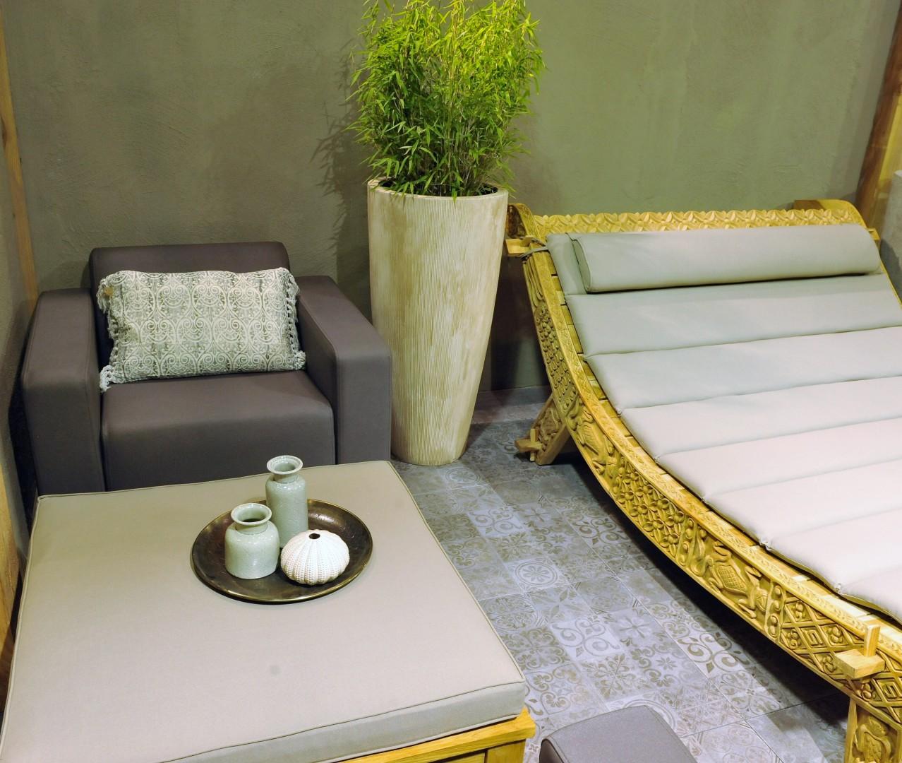 Sierbestrating geeft je tuin extra uitstraling