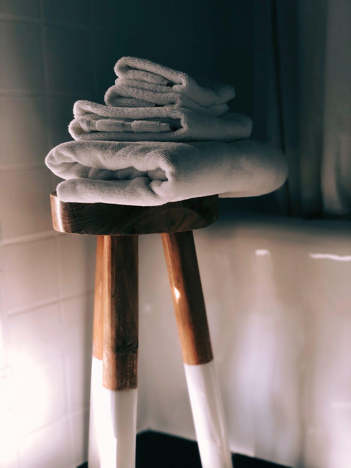 handdoek radiator