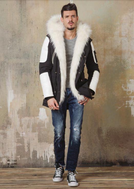 Winterjassen voor dames bij Style Italy Madeleine.nl